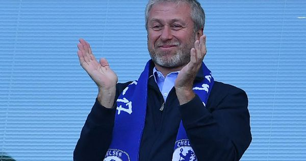 Roman Abramovich's $5 Million Gift Is The Latest Donation From Billionaires Fighting Hate Crimes