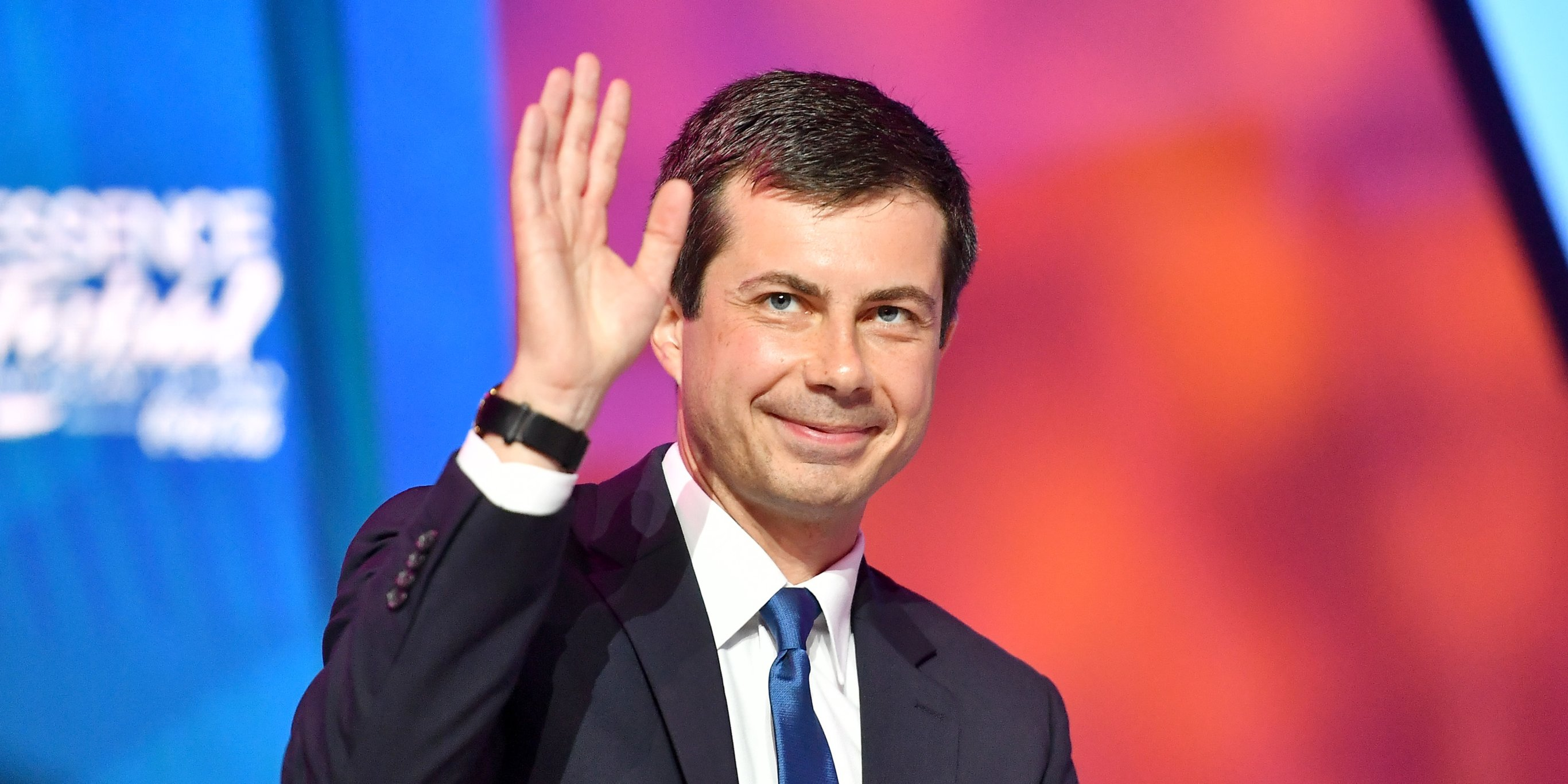 Hinge downloads more than tripled last quarter after Pete Buttigieg revealed he met his husband on the dating app