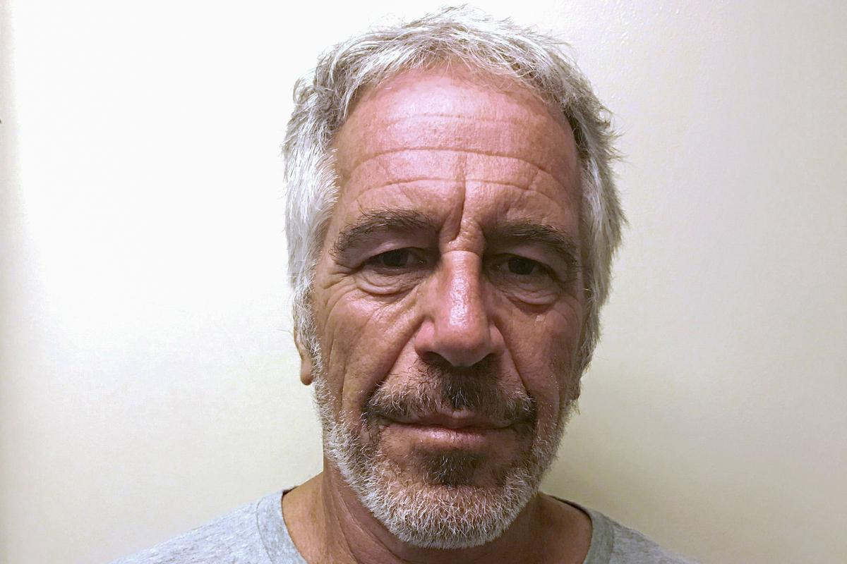 France starts probe on whether Epstein committed any crimes in France
