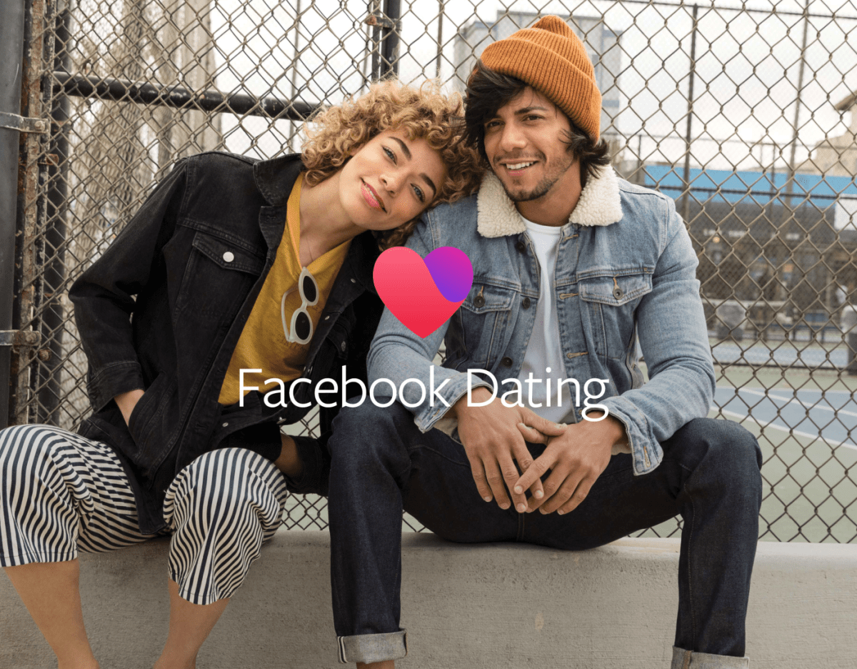 Facebook Dating launches because nothing matters