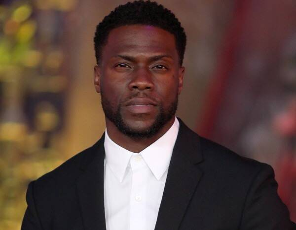 Kevin Hart Sued By Model for $60 Million Over 2017 Sex Tape – E! Online