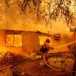 Climate Change Has Doubled Riskiest Fire Days in California
