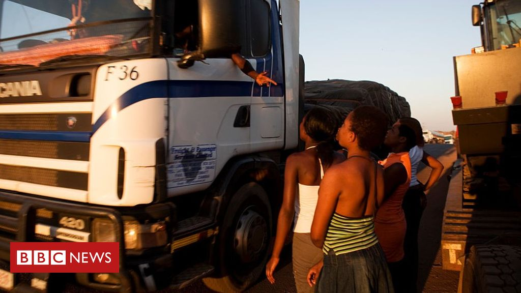 Coronavirus: Zambia sex workers praised for contact tracing
