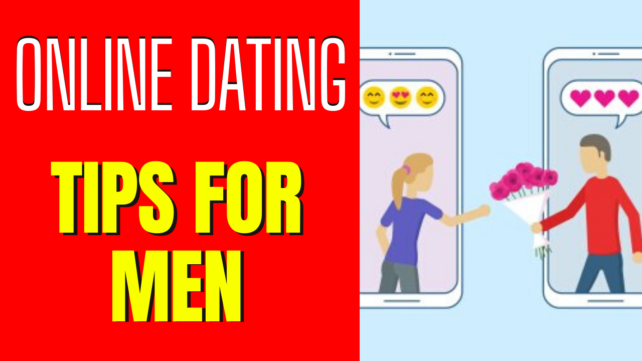 6 Tips For Successful & Gentlemanly Online Dating