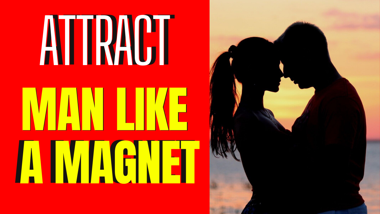 8 Qualities That Attract Men Like A Magnet