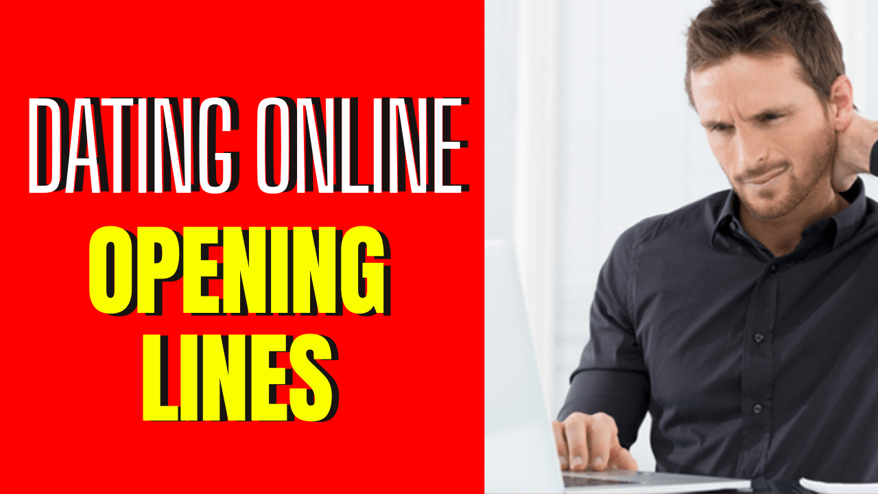 _5 Opening Lines That Will Get A Response