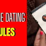 7 Rules Of Online Dating