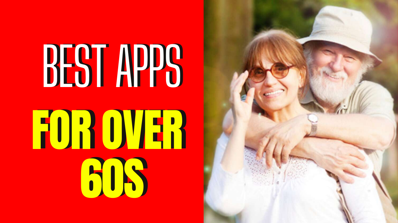 Best Dating Sites For The Over 60 Crowd