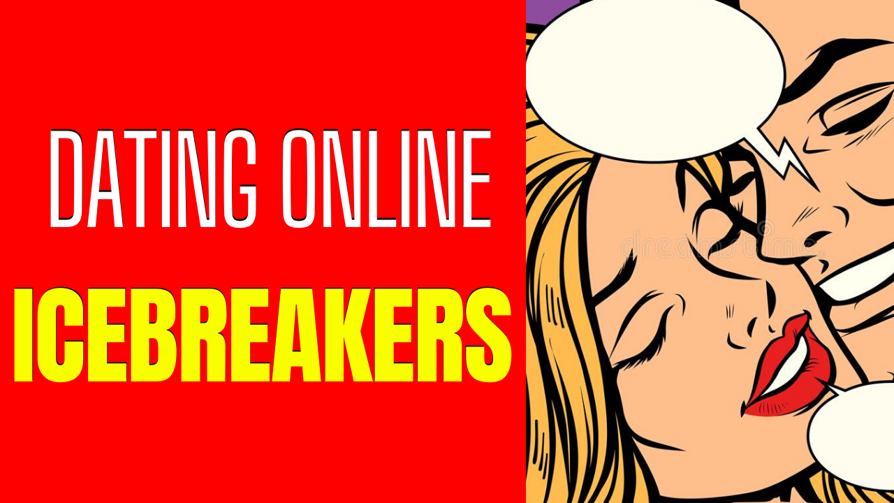 The Best Icebreakers To Use To Make Online Dating Less Awkward