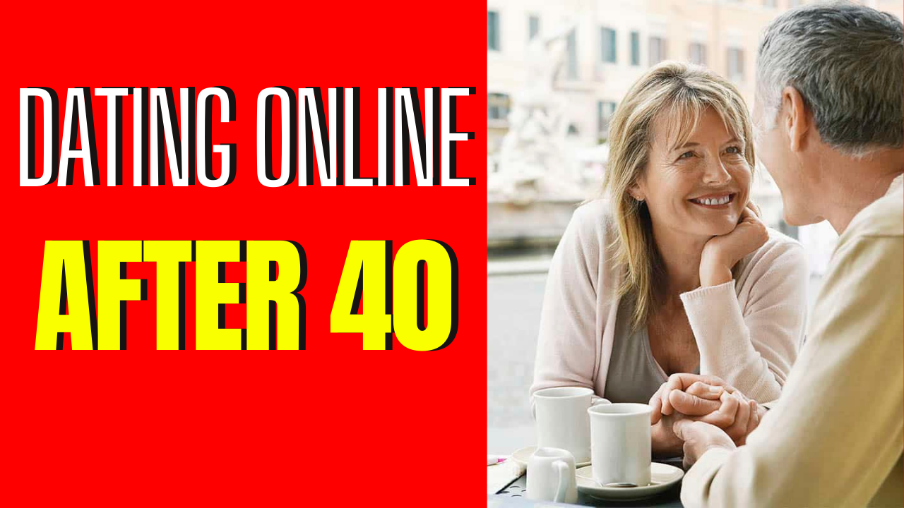 40+ Dating_ 5 Ways It's Changed Since You Were Last Single