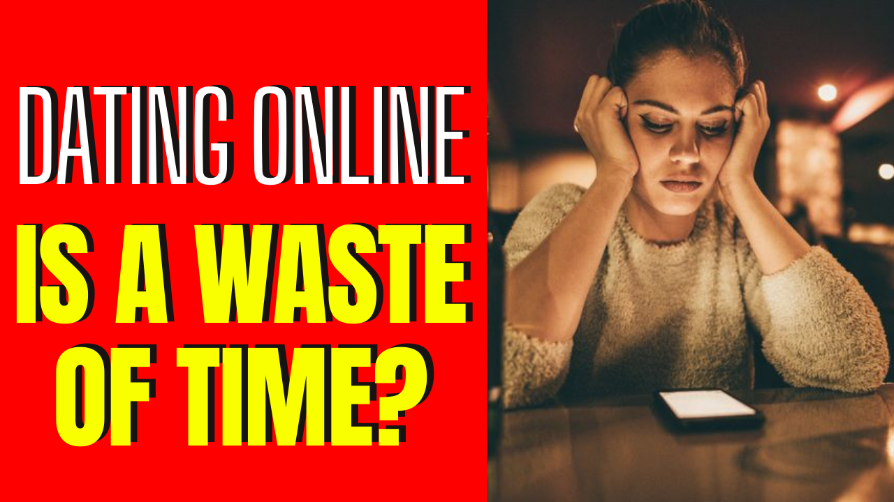 Efficient Guide To Not Wasting Your Time While Online Dating