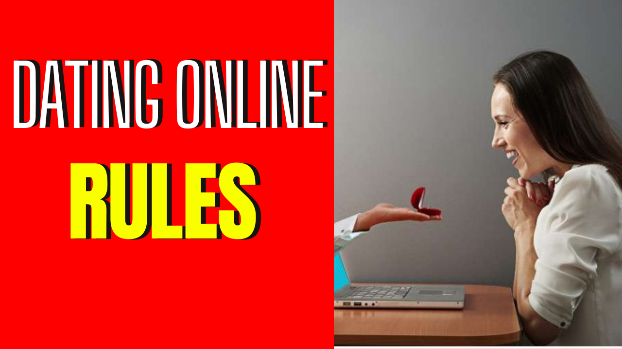 Online Dating Rules_ Today's 6 Smart Commandments
