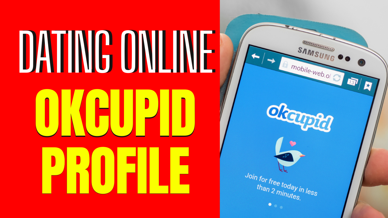 OkCupid Profile Examples for Women