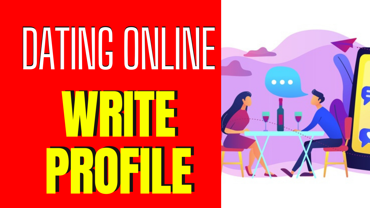 5 Approaches to Write Short But Sweet Dating Profiles