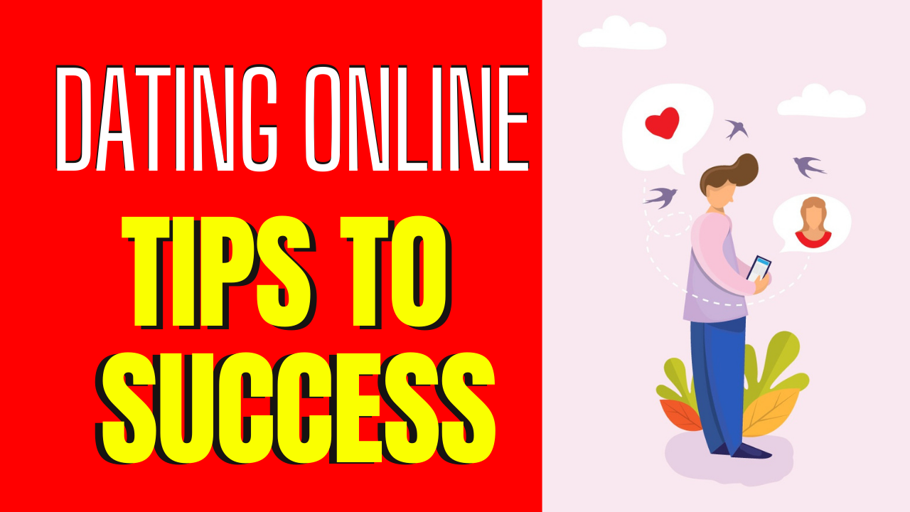 5 Online Dating Tips to Help You Meet More Interesting People