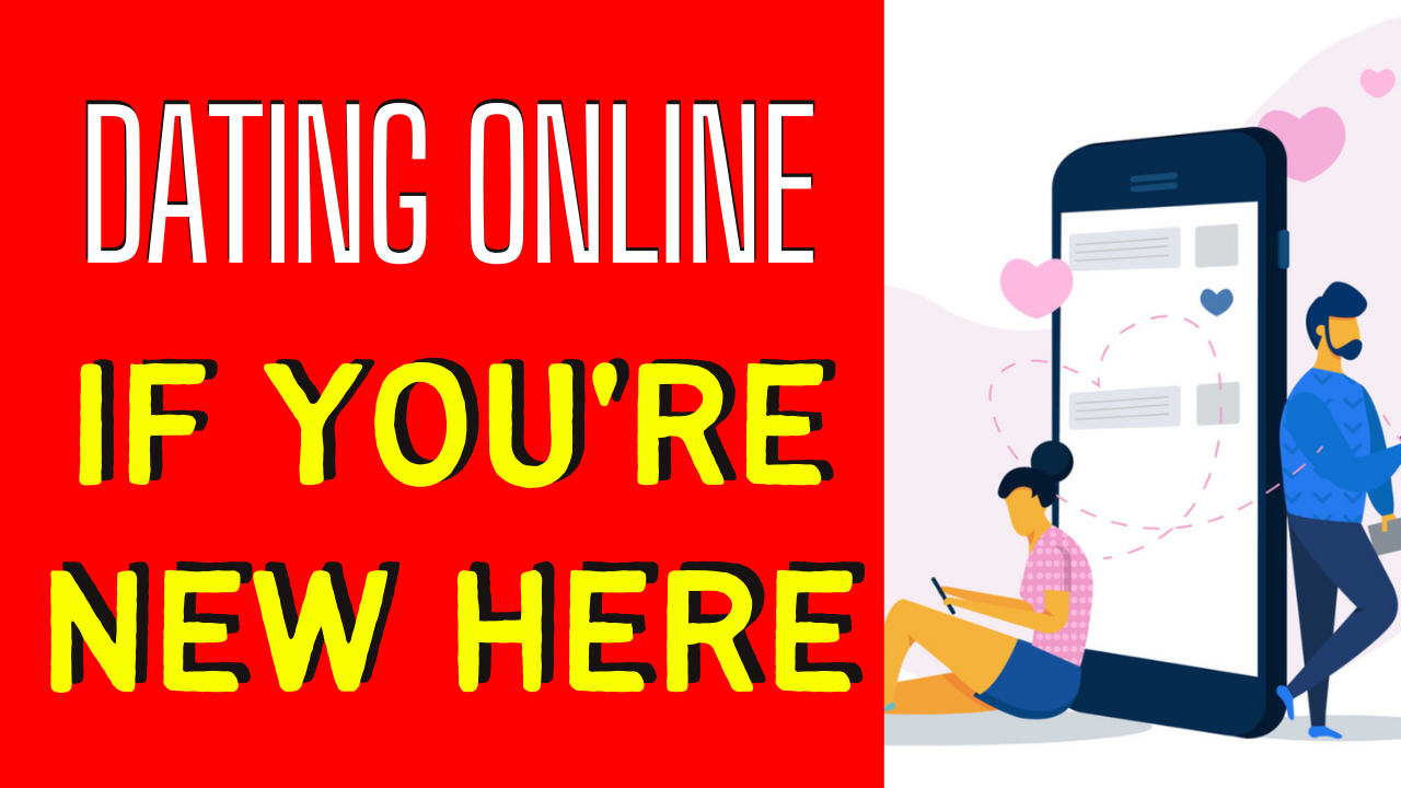 5 Things to Know If You're New to Online Dating