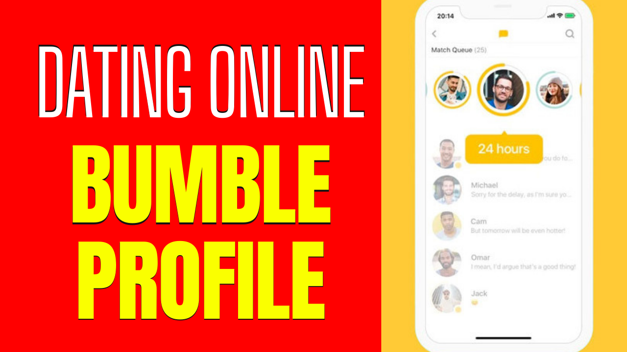 Bumble Profile Examples for Women