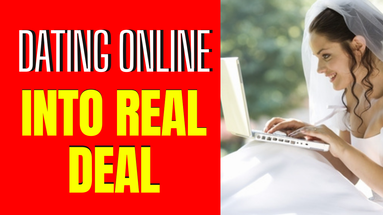 Can Online Relationships Turn Into the Real Deal_