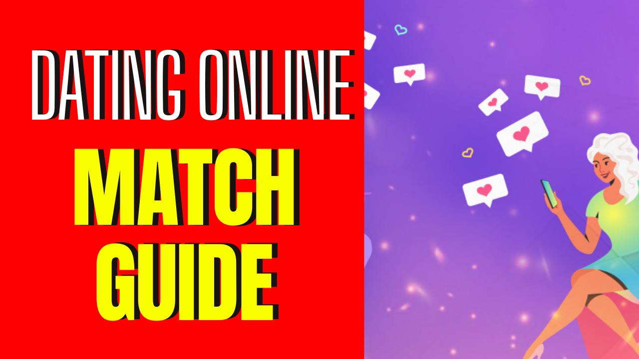How Does Match Work_ A Beginner's Guide