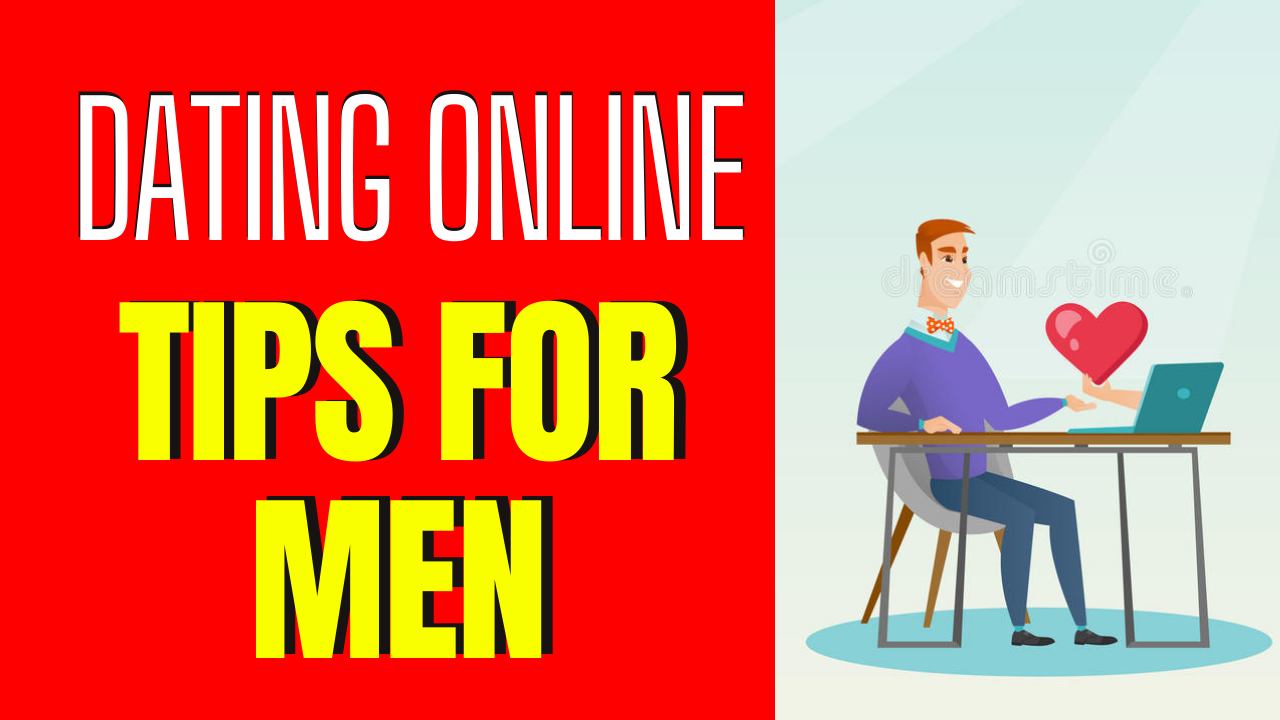 Online Dating Tips for Men_ Choosing Your Profile Photos