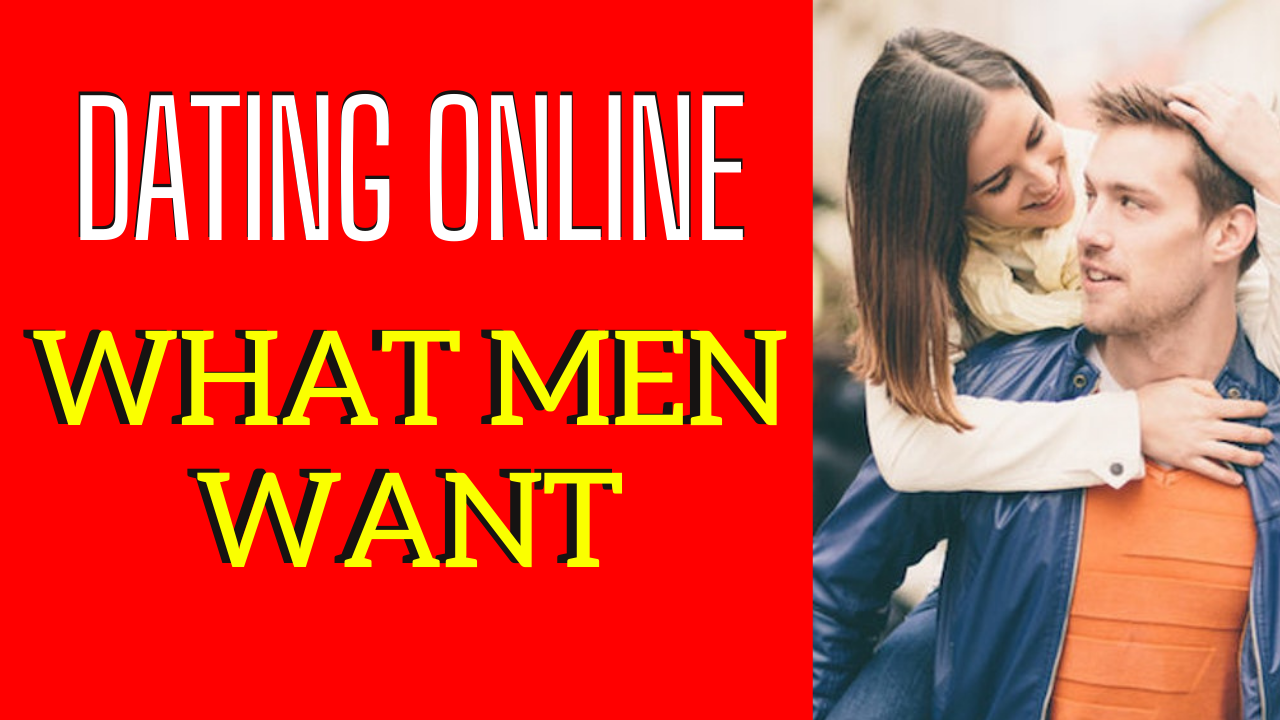 What Men Want In a Woman According to Online Dating Data