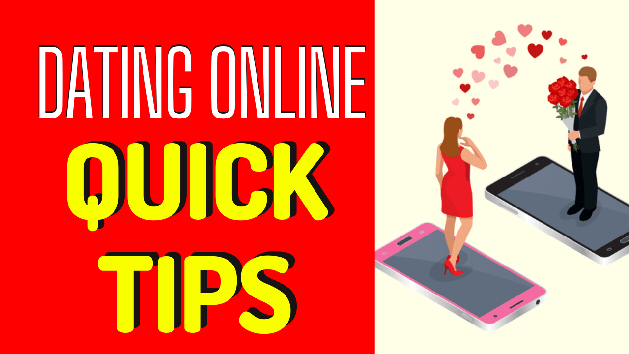 25 Quick Online Dating Tips Based on Data