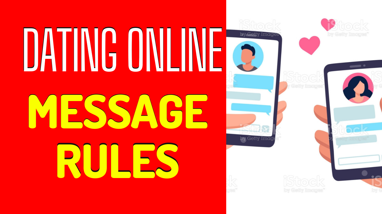 8 Simple Rules about Text Messaging and Online Dating