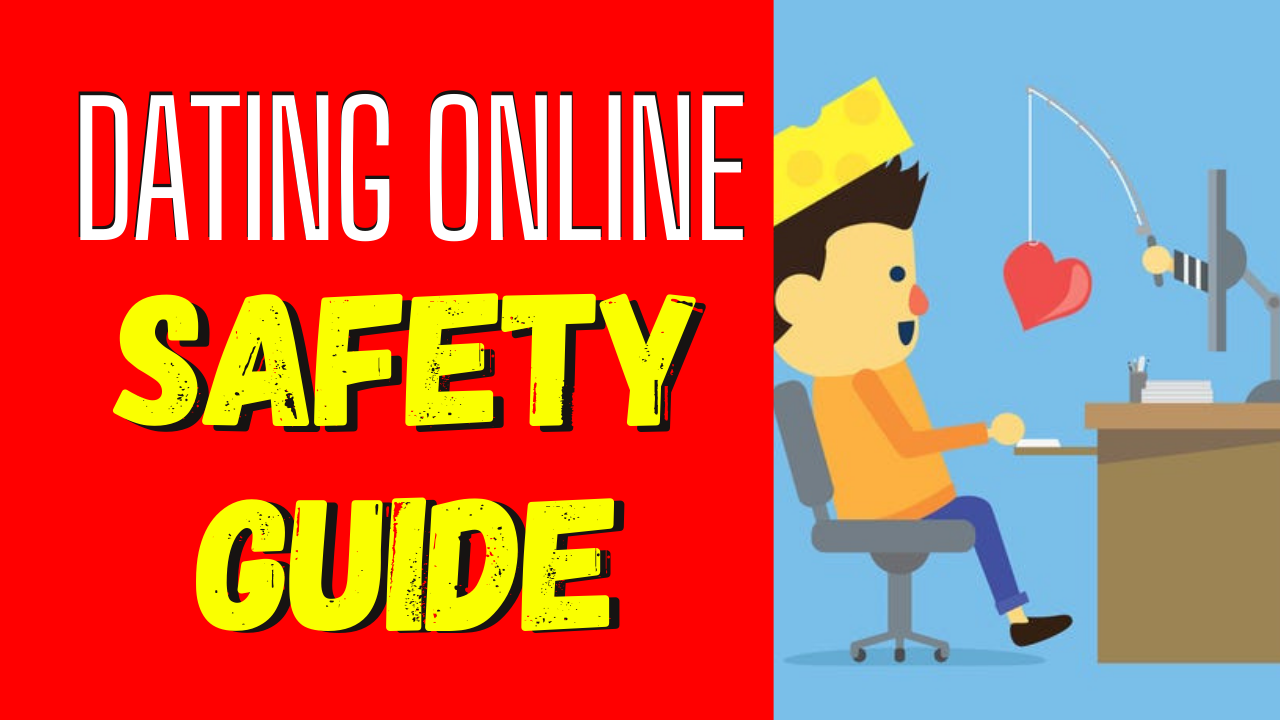 A Savvy Dater's Guide to Safe Online Dating