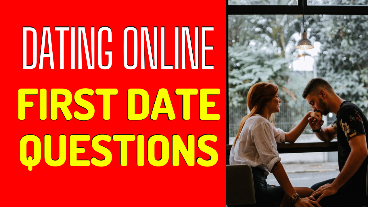 7 Kinds Of Interesting Questions To Ask On A First Date