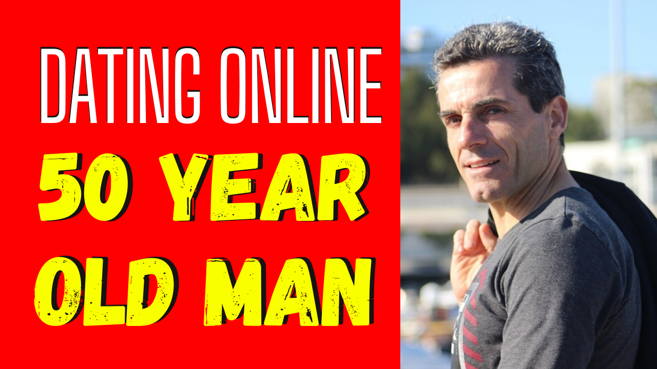 What You Need to Know About Dating a 50-Year-Old Man