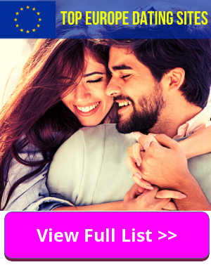 complete list of european dating sites